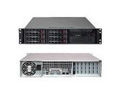 2U Rackmount Luxriot NVR Servers